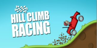 Hill Climb RFacing For PC