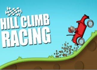 Hill Climb RFacing For PC