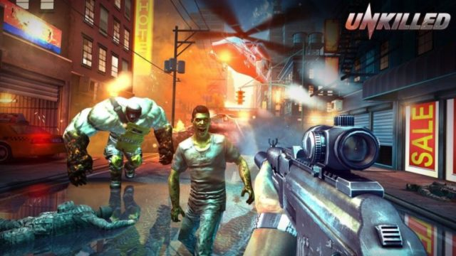 Download And Play Unkilled Game With Hack And Cheats 6
