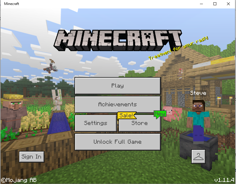 How to download Mincecraft without an android emulator