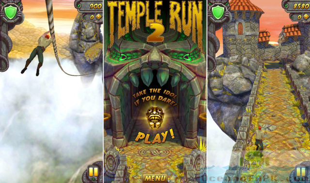Temple run 2 v1. 29. 1 mod apk free download.