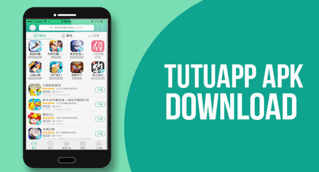 Tutu app for PC windows