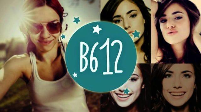 B612 latest mod apk