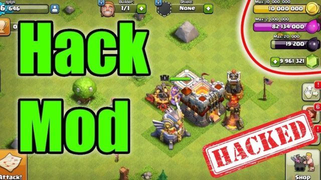 Best 7 Hack Android Games With or Without Root 2