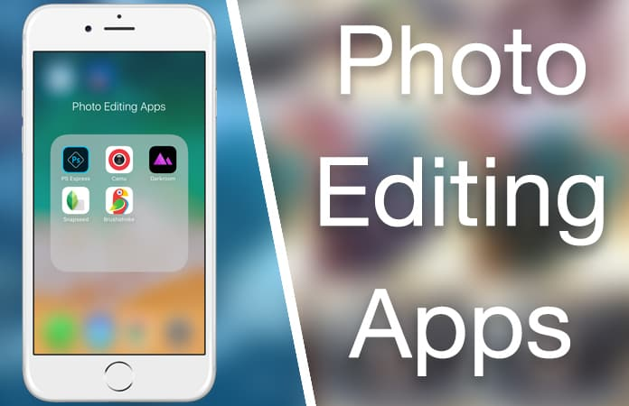 best 5 photo editor apps for iphone you really need to know hi