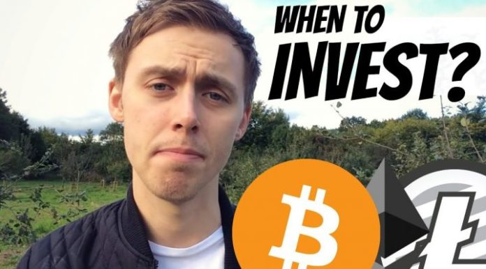 Ryan Van Wagenen, Bitcoin and Cryptocurrency Coverage