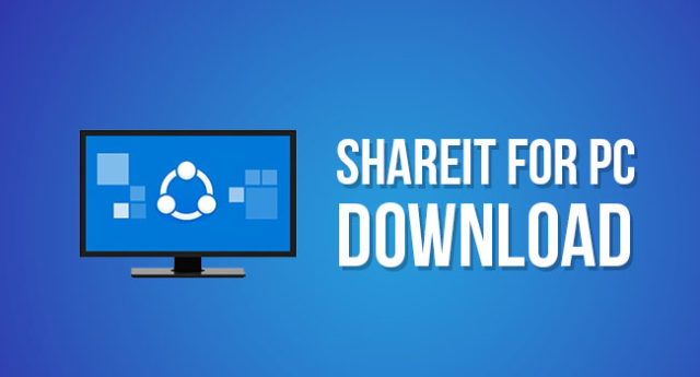 Download Shareit for mac, PC latest apk latest version 2019