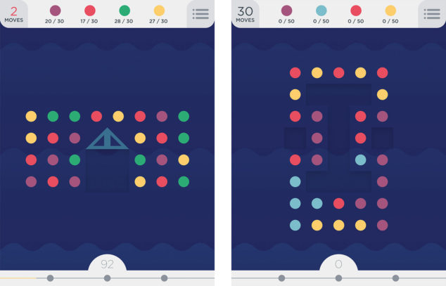 Best 10 Tips And Cheats To Win All Levels Of Two Dots Game 4