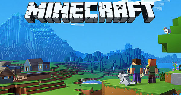 Consoles, mobile and Win 10 play together! | Minecraft