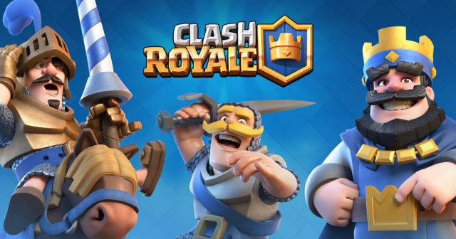 Clash Royale For Android: Amazing tips to win the game 1