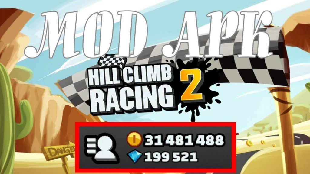 Download Hill Climb Racing 2 MOD APK-[PATCH+OBB]