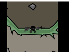 Mini Militia Game Weapons And Its Features 4