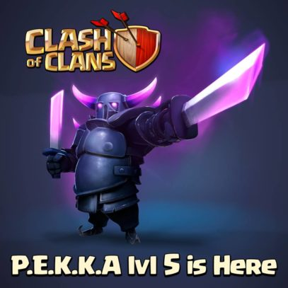 Top 5 troops in Clash of Clans image 2