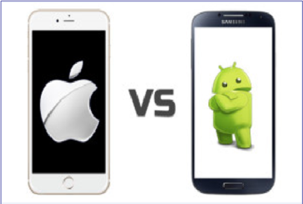 Why iPhone is better than Android : 10 Reasons 2
