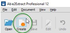 Create Secure PDF