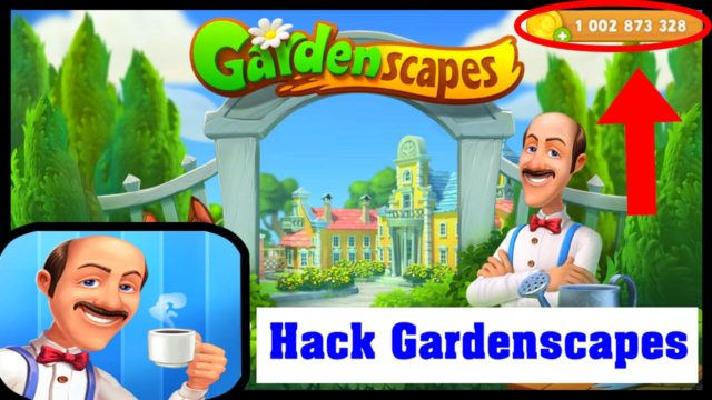 how to get lives for gardenscape