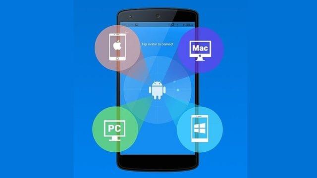 Which Data Sharing App Is Better | Shareit VS Xender 1