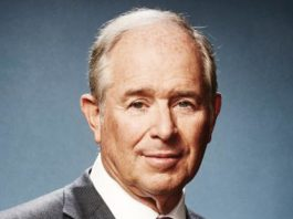 Steve Schwarzman Private Equity