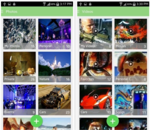 Smart App Lock to Lock Your Images, Folders and Apps at Your Fingertips 4