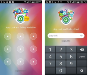 Smart App Lock to Lock Your Images, Folders and Apps at Your Fingertips 2