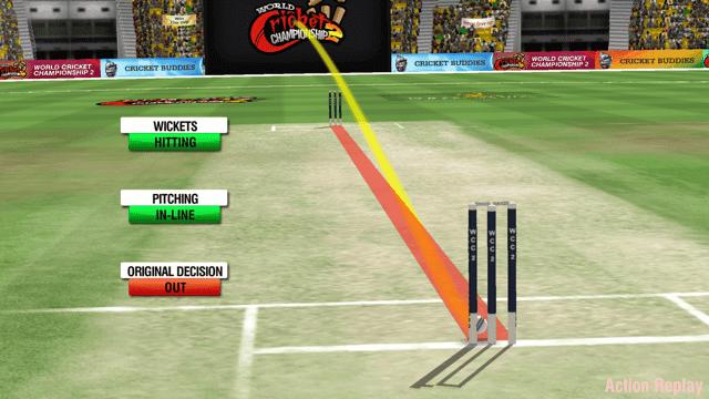 World cricket championship 2 guide image 3