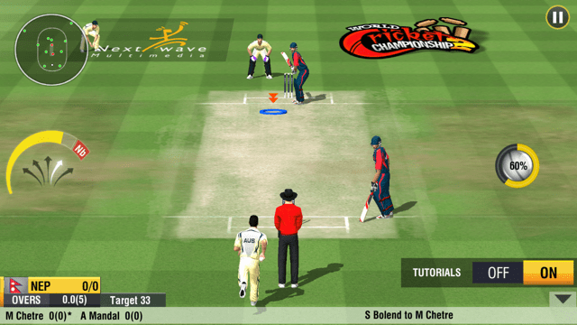 World cricket championship 2 guide image 5