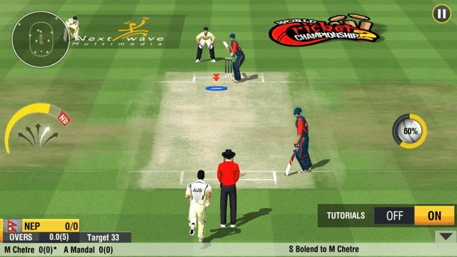 World cricket championship 2 guide image 5