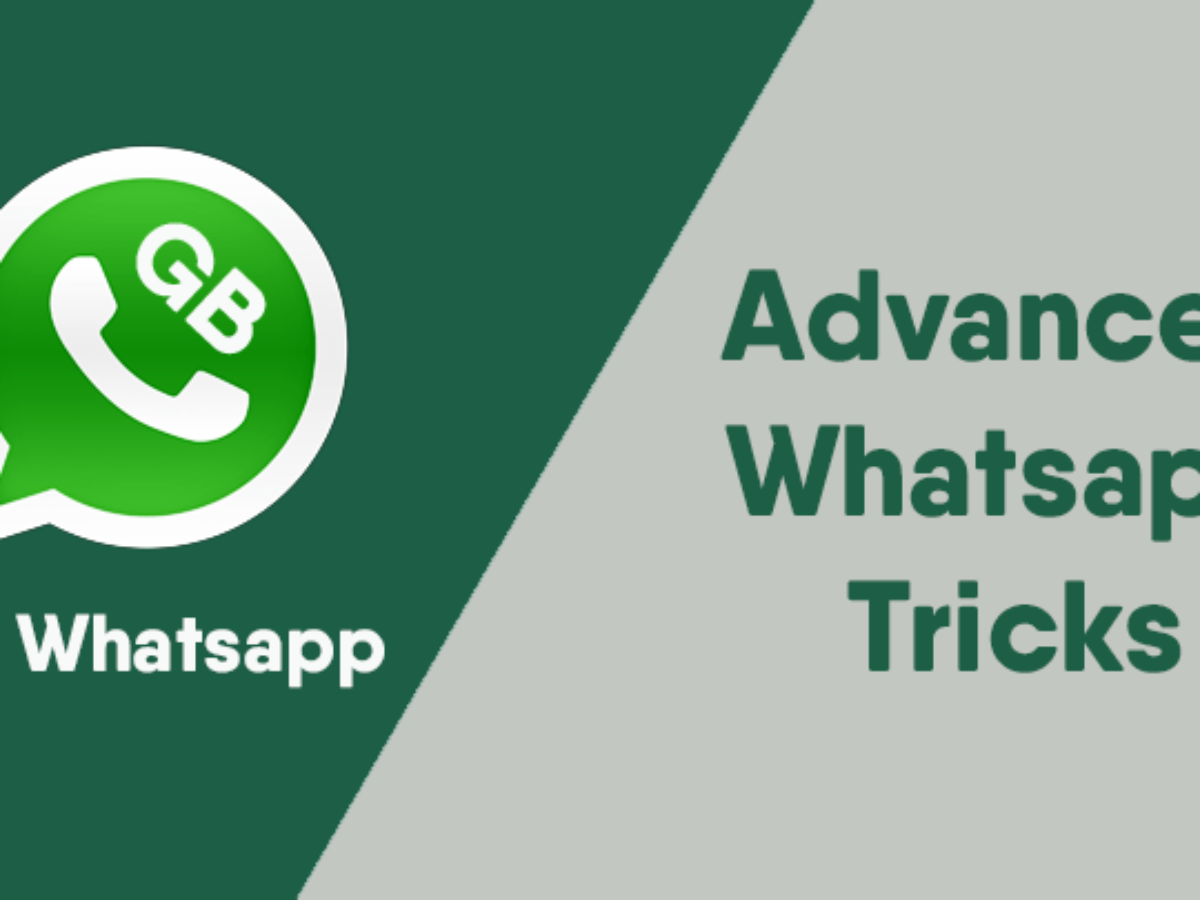 Download GB WhatsApp With Latest Features For PC | Window 7/8/10 | Hi Tech  Gazette