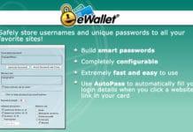ewallet app