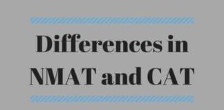 cat vs nmat