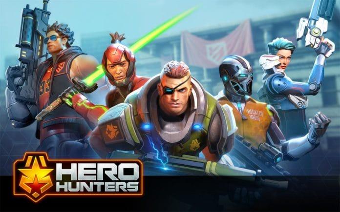 Hero-Hunters