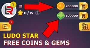 Ludo Star hack and cheats to get Unlimited Gems and Coin 2019 1
