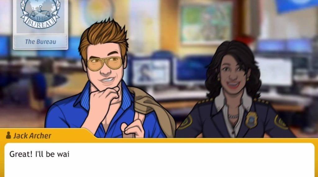 Criminal Case reviews image 5