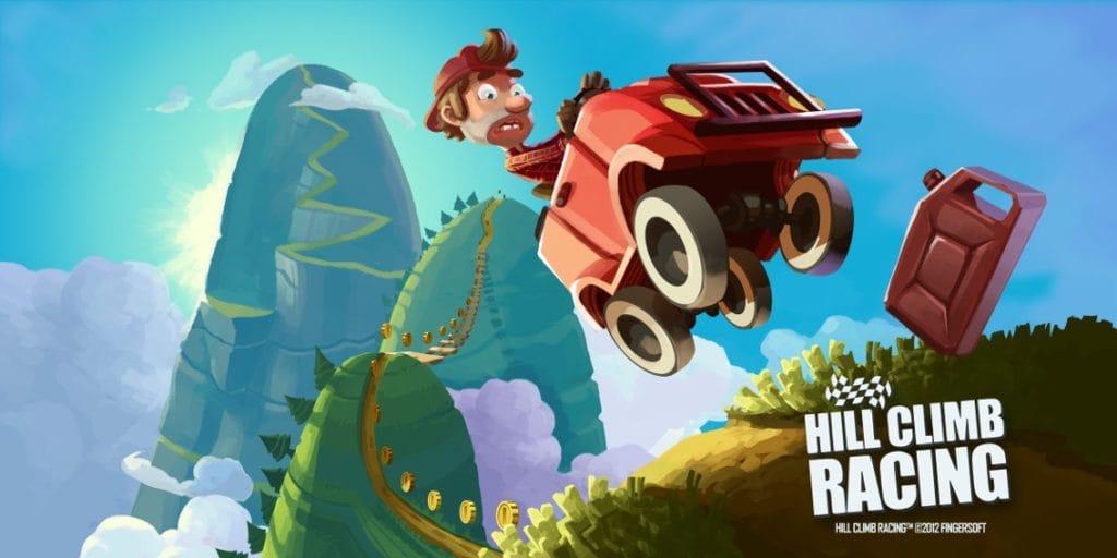 Hill Climb Racing 2 Reviews image 2