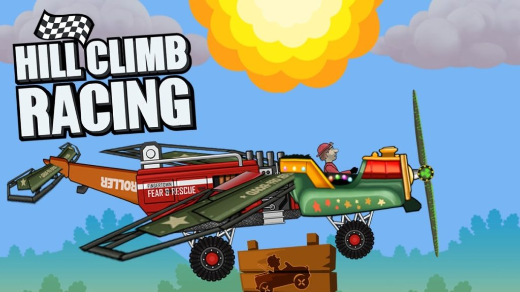 Hill Climb Racing 2 reviews image 3