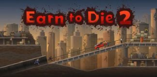 earn to die to