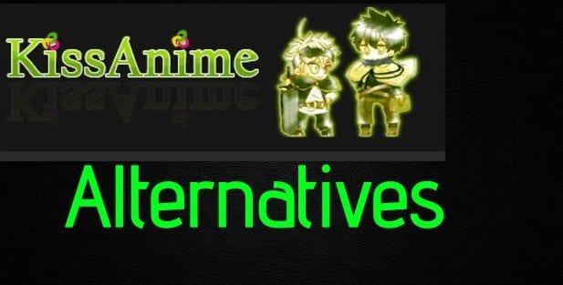 kissanime alternative