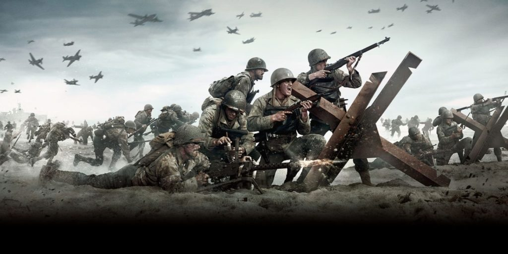 Call of duty WWII image 2