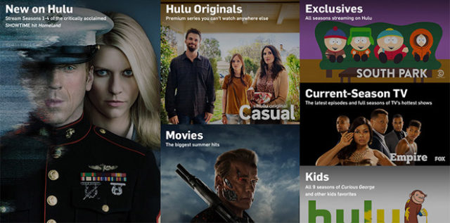 How to watch Movies and Shows Offline on Hulu ? 1