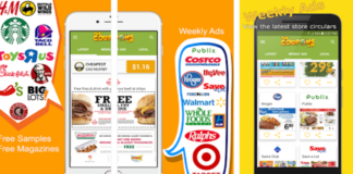 best coupon apps of 2018