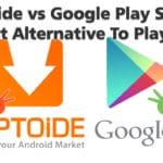 Aptoide advantages