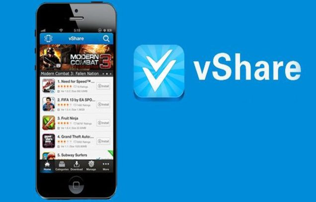 Vshare App Review: Is It Safe And Legal To Use Vshare? 1