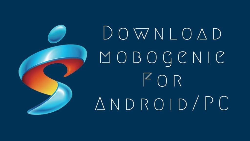 5 Best alternatives of Mobogenie APK 2018 1