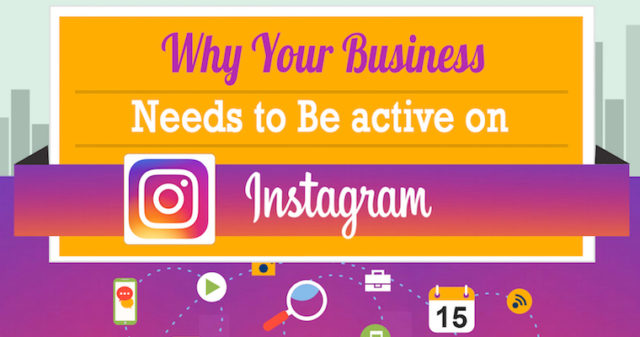 Why Your Business needs Instagram? Check stats 1