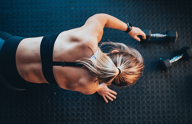 How HIIT helps you in achieving Metabolic Conditioning? 1