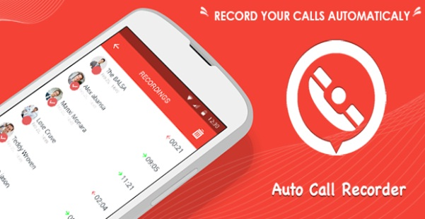 HOW TO RECORD CALLS AUTOMATICALLY ON MOBILE 1