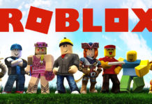 Roblox Game Unblocked