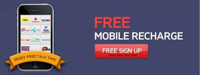 Best free mobile recharge app of 2018 1
