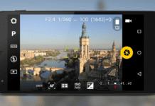 camera FV 5 app download review