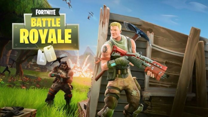 how to download fortnite battle Royale games